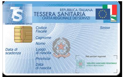 ¿Cómo se obtiene la Tessera Sanitaria en Italia?