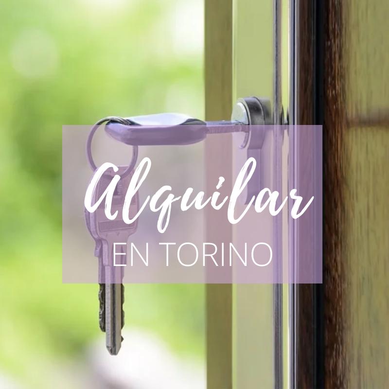 Cómo conseguir alquiler y residencia en Turín