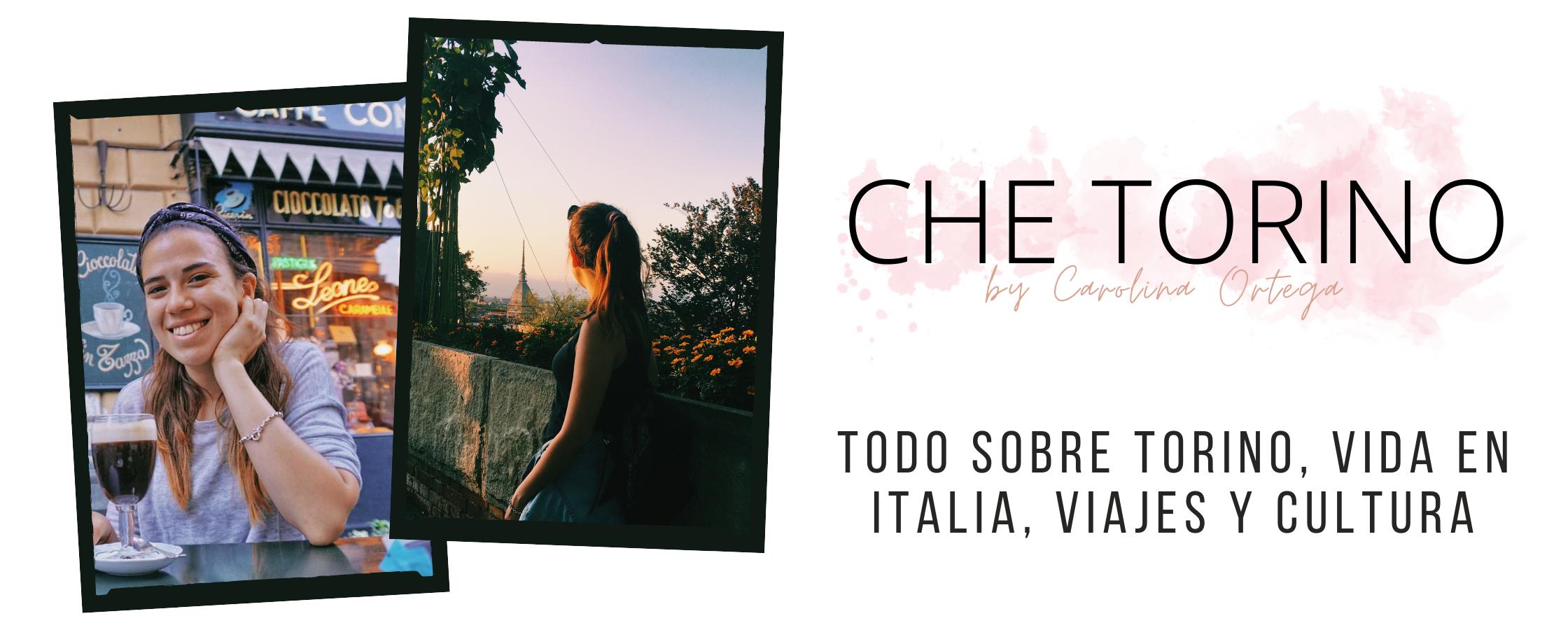 CHE TORINO | by Carolina Ortega