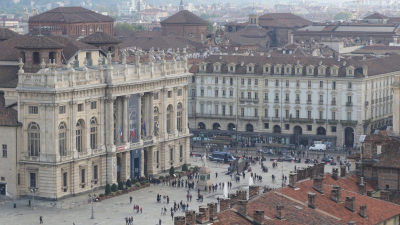 Cómo ahorrar en Turín y en Italia