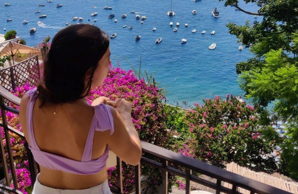 Guía de viaje: por Sorrento, Amalfi y Positano